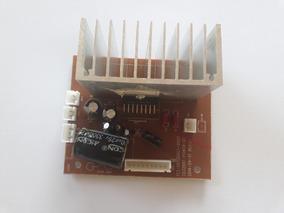 Placa Amplificadora Som Philco Pb 500 Bt