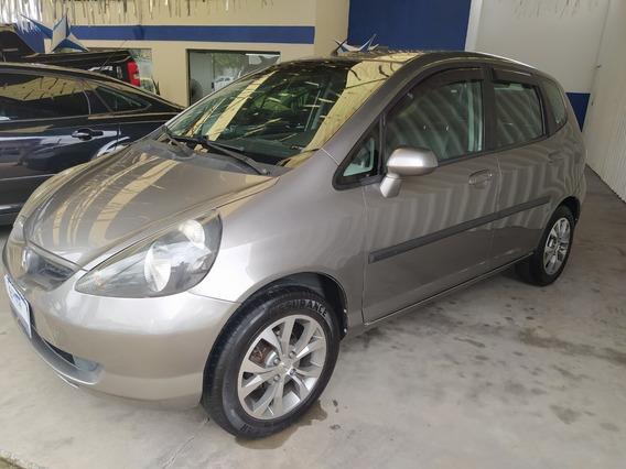 Honda Fit Lx 2005
