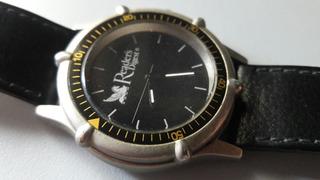 Reloj Pulsera Montreal (en Color Negro)