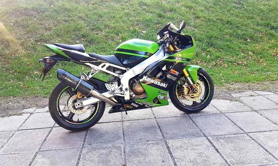 Kawasaki Ninja Zx-6 Zx-6r Zx-6r 636 No Yamaha, No Honda