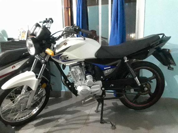 Motomel S2 2019