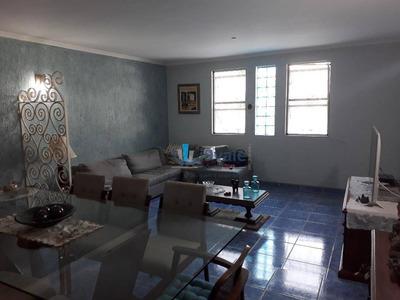Casa Residencial À Venda, Jardim Siesta, Jacareí. - Ca0728