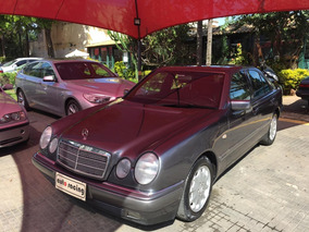 Mercedes Bens E320 Elegance 1998