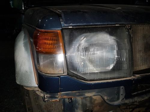 Imagem 1 de 2 de Mitsubishi  Pajero Gls