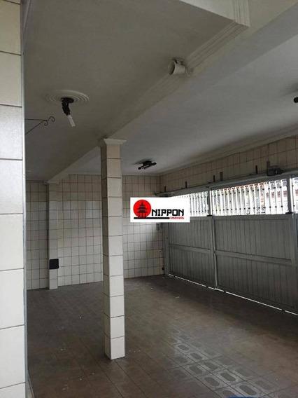 Sobrado Com 3 Dormitórios Para Alugar Por R$ 2.856/mês - Jardim Rosa De Franca - Guarulhos/sp - So0151