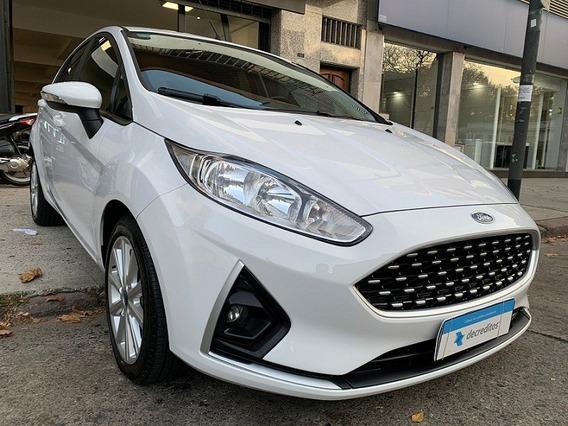 Ford Fiesta Kinetic Design 1.6 Se 5ptas