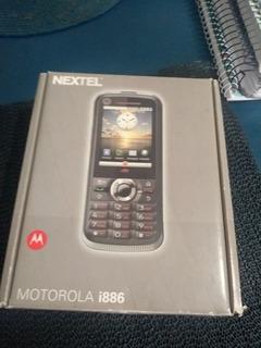 Motorola I886. Nextel.