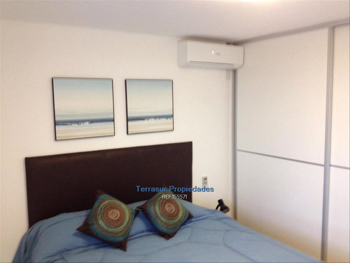 Apartamento 1dormitorio  Amueblado