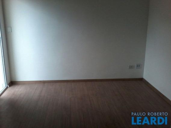 Casa Em Condomínio - Vila Nivi - Sp - 509576