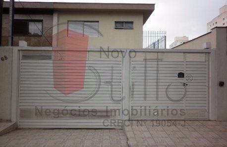 Imagem 1 de 15 de Sobrado - Vila Prudente - Ref: 997 - V-997
