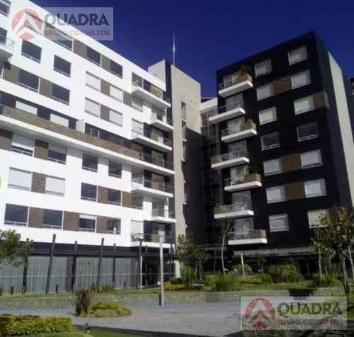 Departamento En Renta En Park View Sonata Lomas De Angelópolis San Andres Cholula Puebla