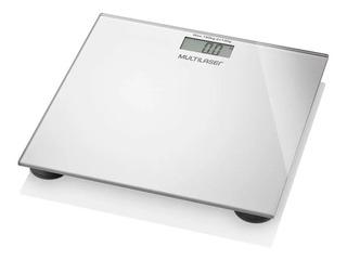 Balança Digital Dig-health Serene Hc021 Prata