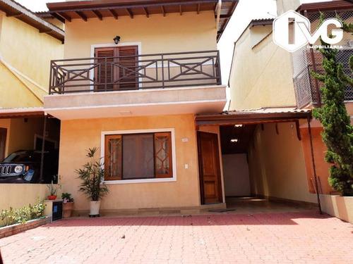 Imagem 1 de 24 de Sobrado Com 4 Dormitórios À Venda, 225 M² Por R$ 1.016.000,00 - Portal Dos Gramados - Guarulhos/sp - So0326