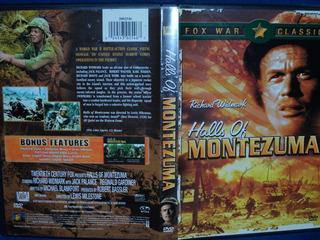 Hasta El Ultimo Hombre- Zona 1- Richard Widmark