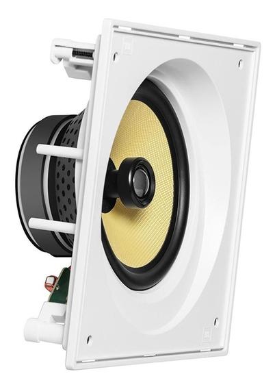 Caixa Acústica De Embutir Angulada Jbl Ci8sa 100w