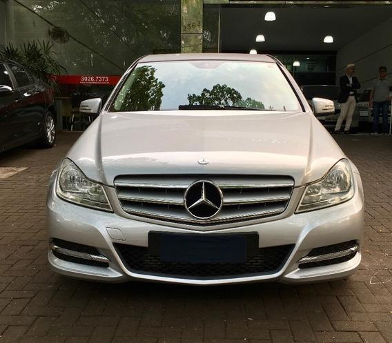 Mercedes-benz Classe Cgi Turbo
