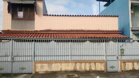 Casa Em Trindade, São Gonçalo/rj De 152m² 2 Quartos À Venda Por R$ 650.000,00 - Ca215265