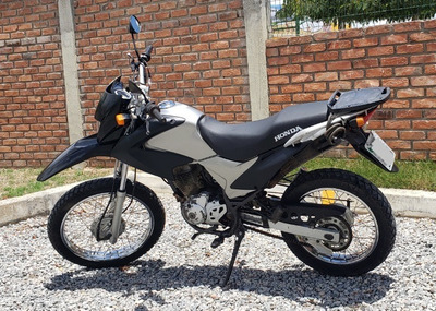 Honda Nxr 150 Bros 2009 Ks