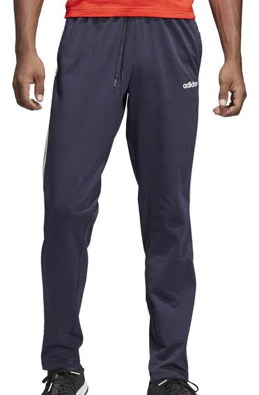 Pantalon adidas Training Essentials Hombre Mn/bl