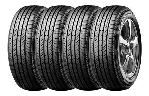 Kit 4 Neumáticos Dunlop 155 70 13 Sp Touring Chevrolet Spark