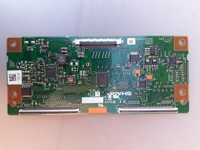 Placa Tcon Philips 32pfl5606/d78