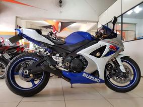 Suzuki Gsx-r 1000 Gp Srad Azul 2009