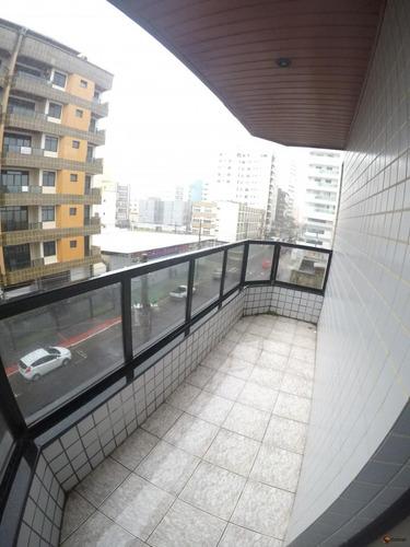 Imagem 1 de 17 de Apartamento Com 3 Quartos À Venda, 100 M² - Praia Do Morro - Guarapari/es - Ap2929