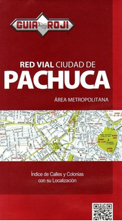 Red Vial Ciudad De Pachuca