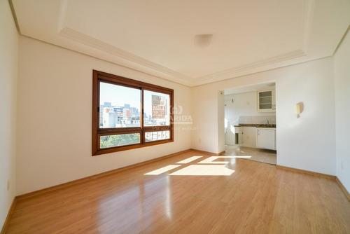 Imagem 1 de 16 de Apartamento Para Aluguel, 2 Quartos, 1 Vaga, Santana - Porto Alegre/rs - 5881
