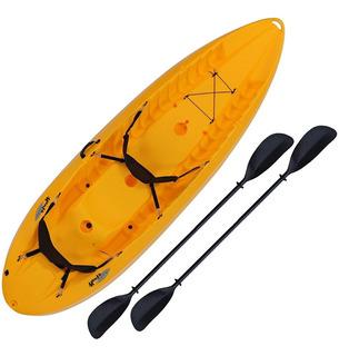 Kayak Profesional Lifetime Para 2 Personas Oferta ¡!¡!¡!¡!¡!