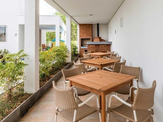 Apartamento A Venda, 3 Dormitorios, 2 Vagas De Garagem, Suite, Pronto Para Morar - Ap07041 - 34452432