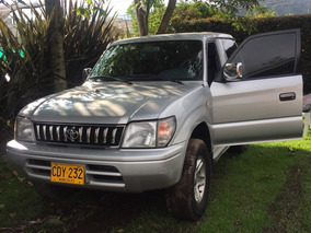 Toyota Prado Sumo 2007 2007