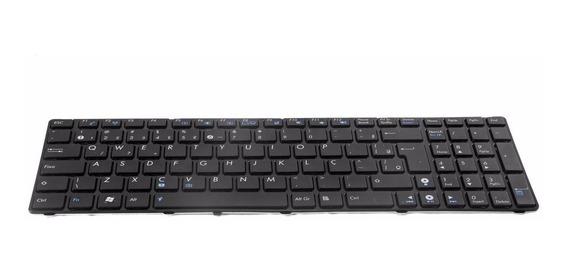 Teclado Notebook Asus K73 Ul50 N61 A54c K54c X54c X55c