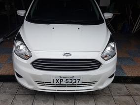 Ford Sedan 1.5