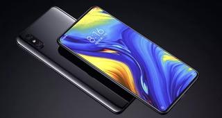 Xiaomi Mi Mix 3 8gb Ram 256gb Rom