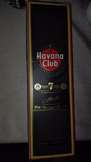 Ron Havana Club Añejo 7 Años 1l
