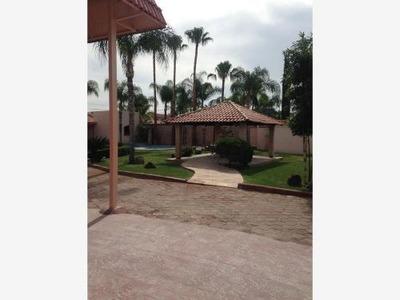 Casa Sola En Renta Ejido San Agustin