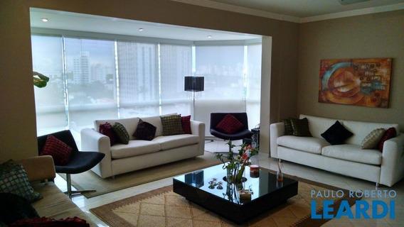 Apartamento - Moema Pássaros - Sp - 431256