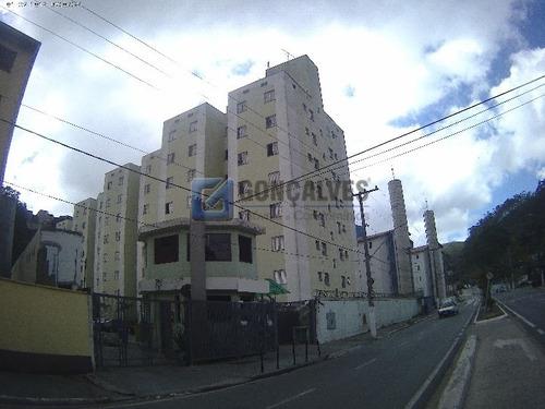 Venda Apartamento Sao Bernardo Do Campo Jardim Iraja Ref: 14 - 1033-1-140128