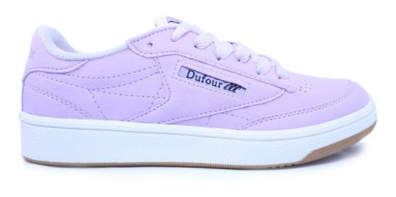 Zapatillas Urbana Hombre Dufour Classic