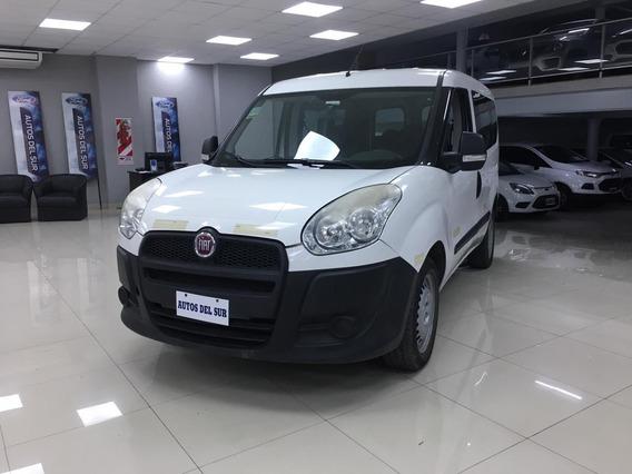 Fiat Doblo Cargo 1.4l Active