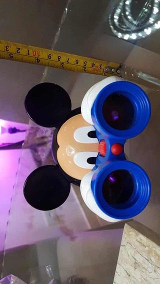 Binóculo Do Mickey Disney