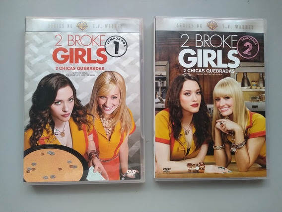 Two Broke Girls, Temporada 1 Y 2