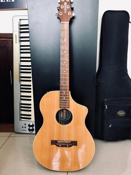 Guitarra Line 6 Variax Electroacustica