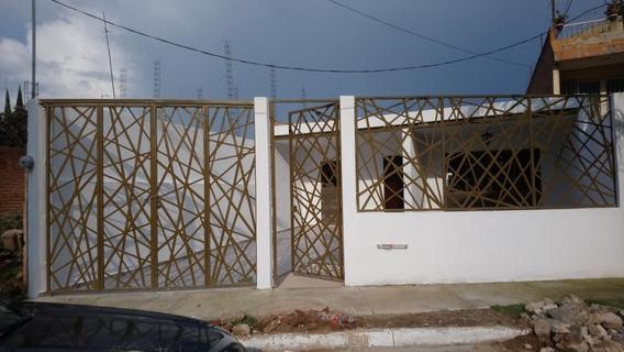 Se Vende Casa En Col. Praderas De San Antonio