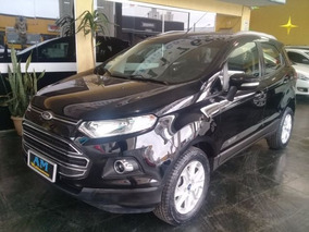 Ford Ecosport Titanium Plus Powershift 2.0 16v Flex