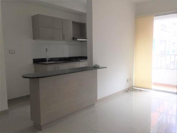 Arriendo Apartamento- 56 M2 - Calima