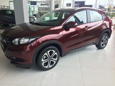 Honda Hr-v 1.8 Ex Flex Cvt Zero Km 2018