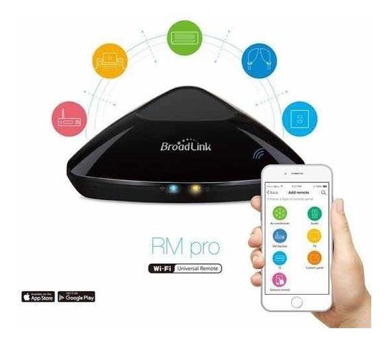 Broadlink + Google Home Mini