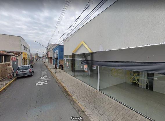 Excelentes Pontos Comerciais No Centro De Tremembé Sp. - 214